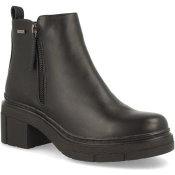 Schoenen Dames Enkellaarzen Clowse VR1-391 Negro