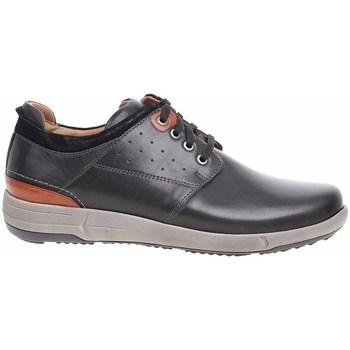 Schoenen Heren Lage sneakers Josef Seibel 25313860101 Marron