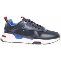 Schoenen Heren Lage sneakers Gant 23637042621GA Graphite