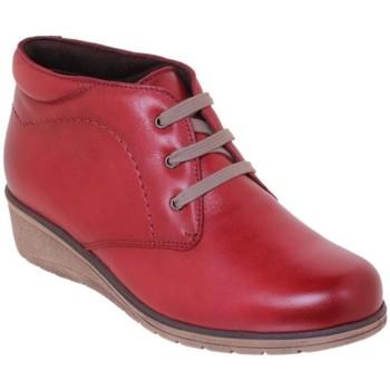 Schoenen Dames Laarzen Tupie Botines de mujer de piel by Rouge