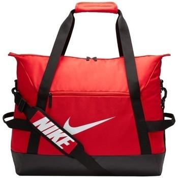 Tassen Sporttas Nike Academy Team Noir, Rouge