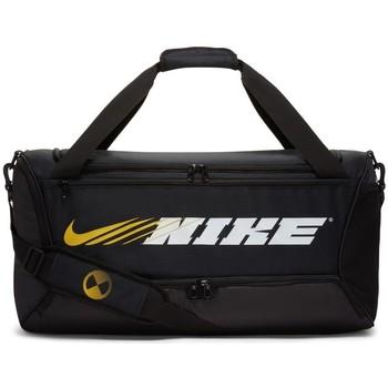 Tassen Sporttas Nike Brasilia Graphic Training Noir