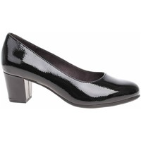 Schoenen Dames pumps Jana 882246927018 Noir