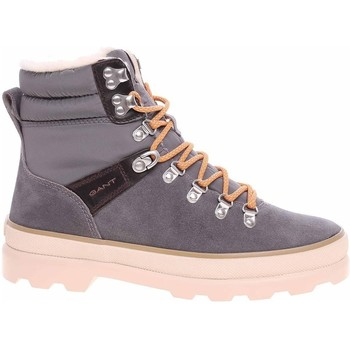 Schoenen Dames Laarzen Gant 23553125621GWG892 Gris