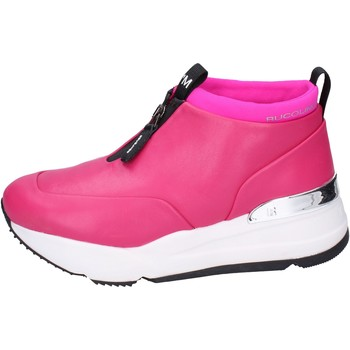 Schoenen Dames Lage sneakers Rucoline BH874 Rose