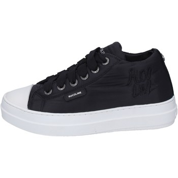 Schoenen Dames Lage sneakers Rucoline BH878 Noir