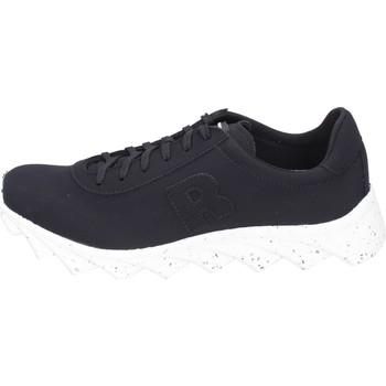 Schoenen Dames Lage sneakers Rucoline BH880 Noir