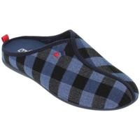 Schoenen Heren Sloffen Tupie Zapatillas de casa para hombre by  Home Bleu