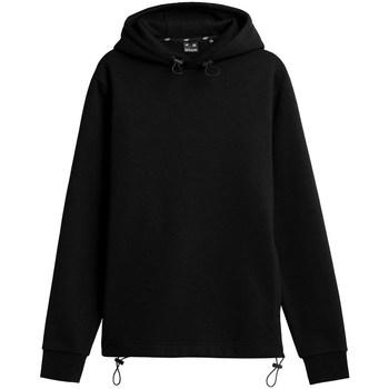 Textiel Heren Sweaters / Sweatshirts 4F BLM013 Noir