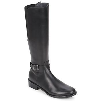 Schoenen Dames Hoge laarzen Hip OTHILIE Zwart