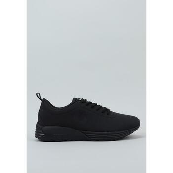 Schoenen Lage sneakers Ecoalf  Zwart