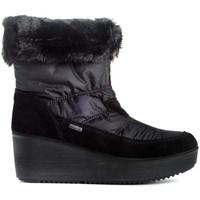 Schoenen Dames Snowboots Imac 809239 Zwart