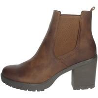 Schoenen Dames Laarzen Marco Tozzi 2-25414-27 Brown