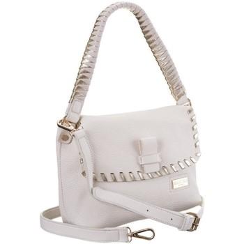 Tassen Dames Handtassen kort hengsel Badura BACP909326A Blanc