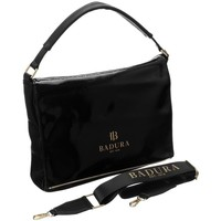 Tassen Dames Handtassen kort hengsel Badura 94670 Noir