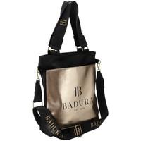Tassen Dames Handtassen kort hengsel Badura 94620 Noir