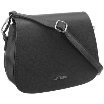 Tassen Dames Handtassen kort hengsel Badura 91990 Gris