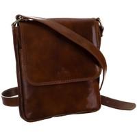 Tassen Handtassen kort hengsel Badura 98980 Marron