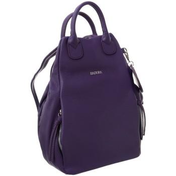Tassen Dames Handtassen kort hengsel Badura 84450 Violet
