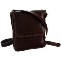 Tassen Handtassen kort hengsel Badura 98990 Marron