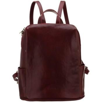 Tassen Dames Handtassen kort hengsel Badura 99060 Bordeaux