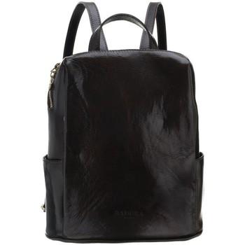 Tassen Dames Handtassen kort hengsel Badura TD187CBCD Noir