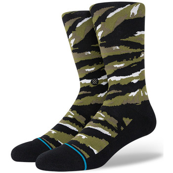 Accessoires Sokken Stance Chaussettes  Aced Crew camouflage