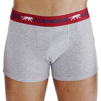 Ondergoed Heren Boxershorts Airness  Grijs