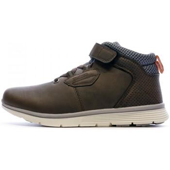 Schoenen Heren Hoge sneakers Umbro  Brown