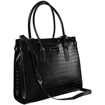 Tassen Dames Handtassen kort hengsel Monnari 124650 Noir
