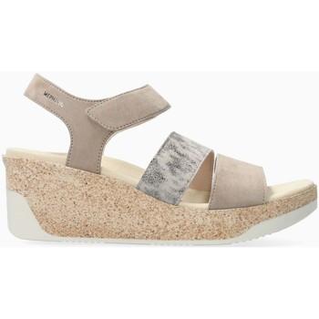 Schoenen Dames Sandalen / Open schoenen Mephisto GIANNA Brown