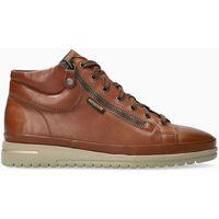 Schoenen Dames Lage sneakers Mephisto JULIE Brown