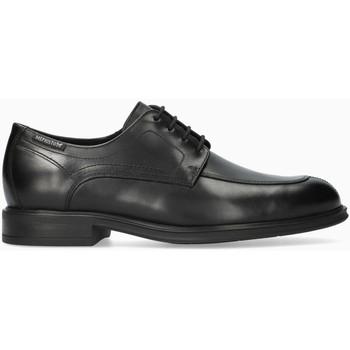 Schoenen Heren Derby Mephisto KOREY Zwart