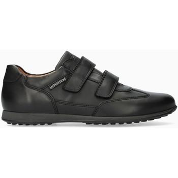 Schoenen Heren Sneakers Mephisto LORENS Zwart