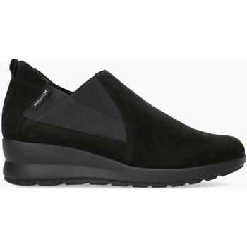 Schoenen Dames Sneakers Mephisto PAVLOVA Zwart
