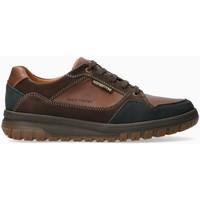 Schoenen Heren Sneakers Mephisto PHIL Brown