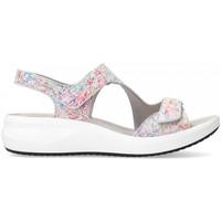 Schoenen Dames Sandalen / Open schoenen Mephisto TIARA Multicolour