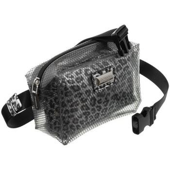 Tassen Dames Handtassen kort hengsel Monnari BAG2950M22 Noir, Gris