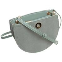 Tassen Dames Handtassen kort hengsel Monnari 73290 Vert clair