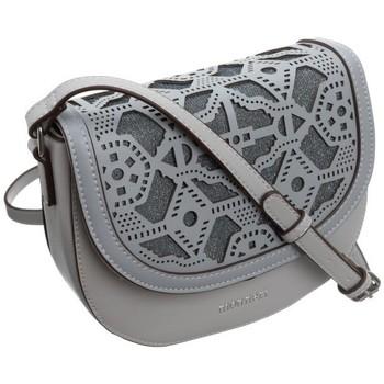 Tassen Dames Handtassen kort hengsel Monnari 73490 Gris