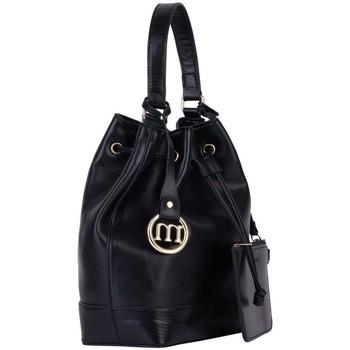 Tassen Dames Handtassen kort hengsel Monnari 113050 Noir