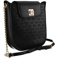 Tassen Dames Handtassen kort hengsel Monnari 123560 Noir