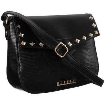 Tassen Dames Handtassen kort hengsel Monnari 124440 Noir