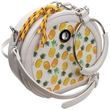 Tassen Dames Handtassen kort hengsel Monnari 67610 Blanc
