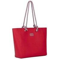 Tassen Dames Handtassen kort hengsel Monnari 113260 Rouge