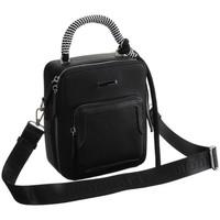 Tassen Dames Handtassen kort hengsel Monnari BAG0040020 JZ20 Noir