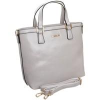 Tassen Dames Handtassen kort hengsel Monnari BAG3830015 Creme