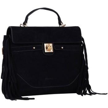 Tassen Dames Handtassen kort hengsel Monnari BAG1690020 Noir