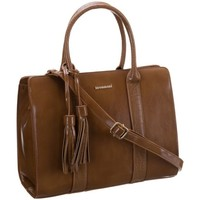 Tassen Dames Handtassen kort hengsel Monnari BAG0150017 JZ20 Marron
