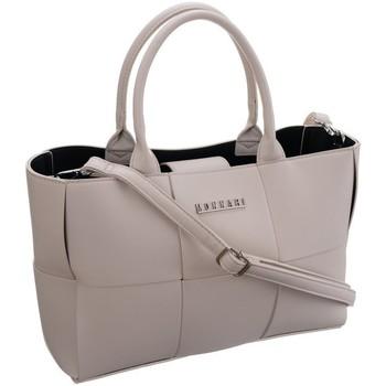 Tassen Dames Handtassen kort hengsel Monnari BAG1270000 Beige